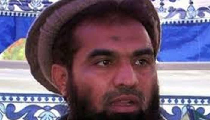 26/11 plotter Zaki-ur-Rehman Lakhvi sent on two-day police remand in kidnapping case