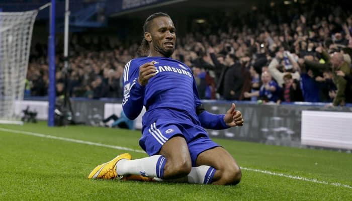 Chelsea's lead is not enough, Didier Drogba warns