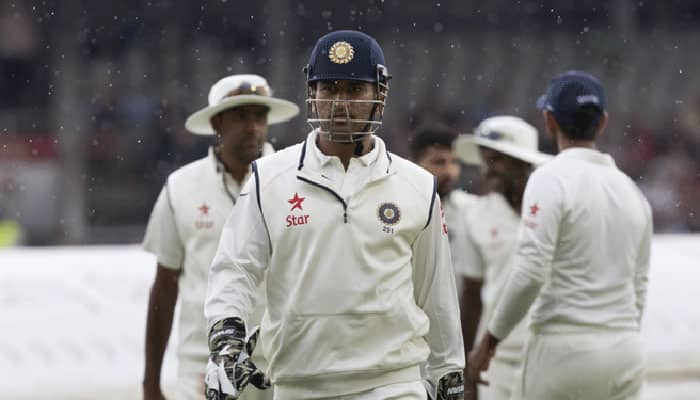 MS Dhoni`s shock exit catches India off-guard