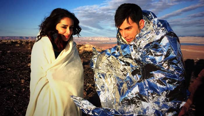 Las Vegas schedule over for 'ABCD 2' team