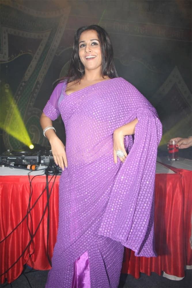 Vidya Balan birthday special