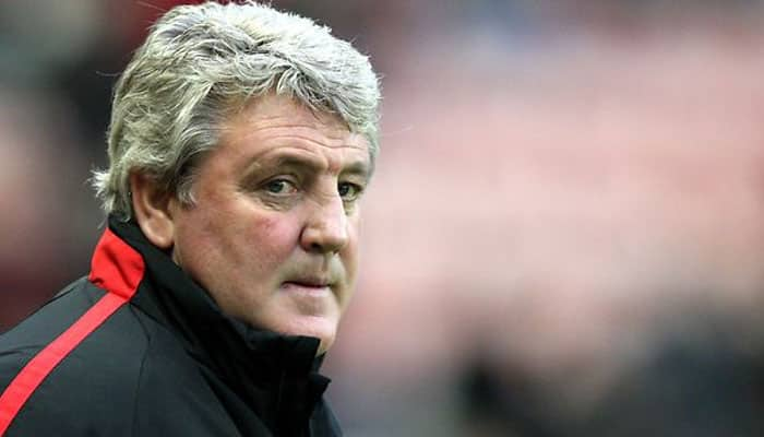 Hull City's Steve Bruce rules out Newcastle switch