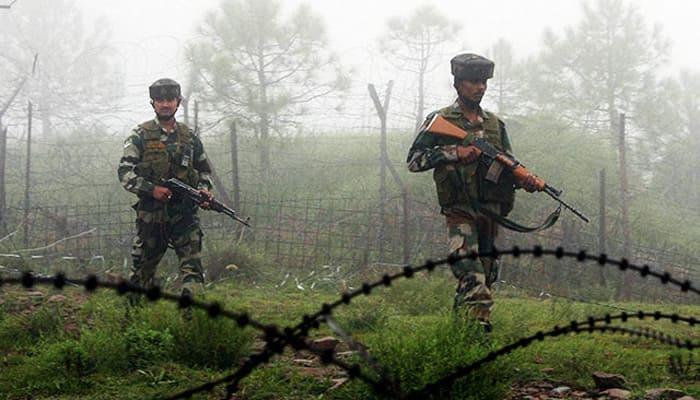 Ceasefire violation in Samba, 1 BSF jawan dead, 4 Pak troopers killed in retaliation