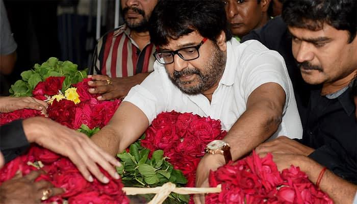 Balachander donated talent to Tamil cinema: Kamal Haasan