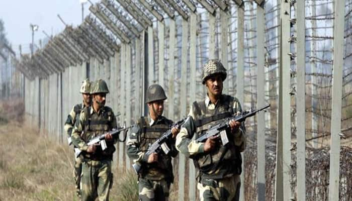 Around 50-60 heavily armed LeT militants waiting across LoC to infiltrate: Sources