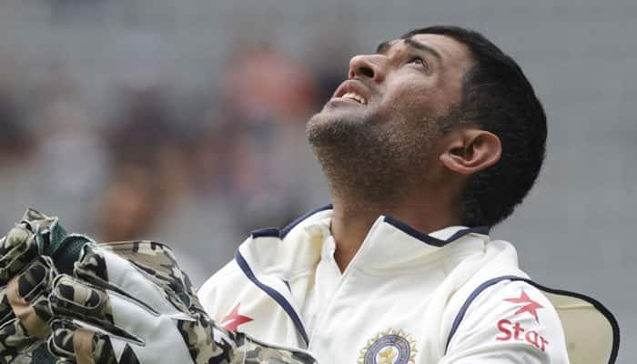 4th Test: Mahendra Singh Dhoni still replacement keeper, says Virat Kohli