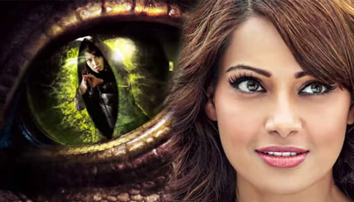 The latest release in the diva's favourite genre is 'Creature 3D'. This movie was India's first monster science fiction thriller. In spite of having a good background story, the movie did not create the required magic. But Bips as we know loves to experiment.