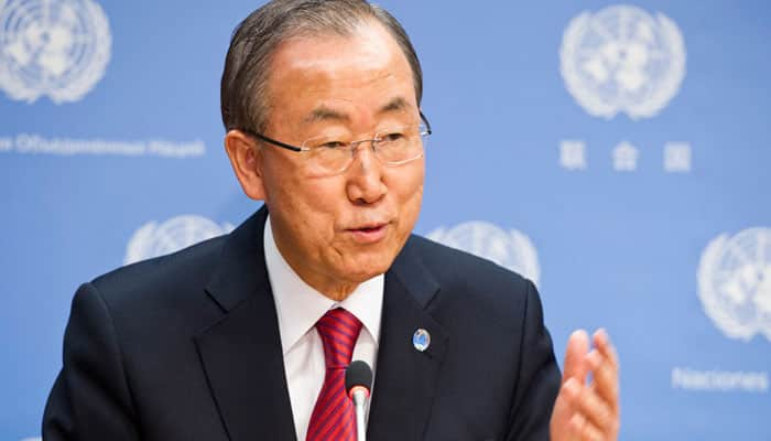 Ban Ki Moon To Inaugurate Canal Top Solar Power Plant In