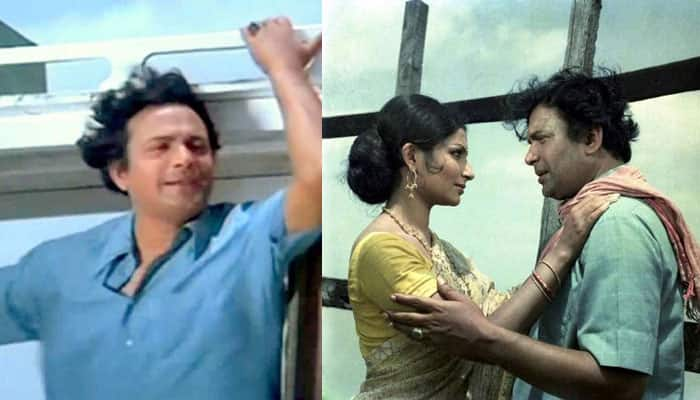 Starring Uttam Kumar and Sharmila Tagore, this movie was made both in Hindi and Bengali. The Bengali version was a huge hit, but the Hindi one did not make that great an impact. The movie was typically a Shakti Samanta feature, with romance drama and twists in the screenplay.