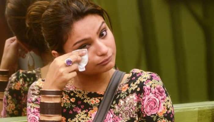 Bigg Boss Halla Bol': Karishma's harsh words for Rahul make Dimpy