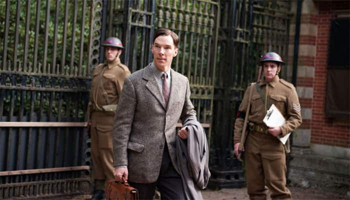 'The Imitation Game' review: A riveting biopic