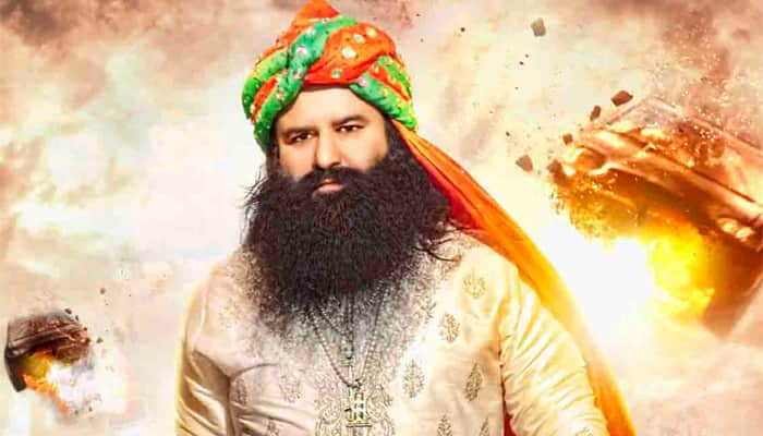 Protests rock Punjab, Haryana as Dera chief Ram Rahim's film 'MSG' gets Censor nod