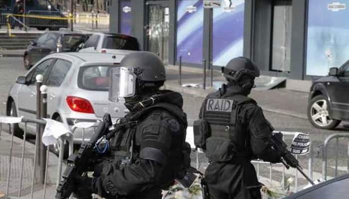 Hostage taking drama near Paris: As it happened