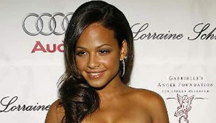 Christina Milian's new reality series to debut on TV