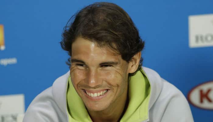 Doubtful Rafael Nadal rules out Australian Open glory