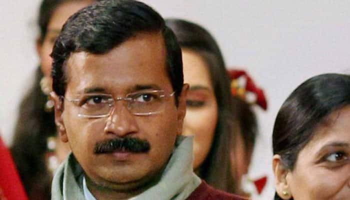 EC slaps notice against Kejriwal on Satish Upadhyay's complaint, BJP welcomes move