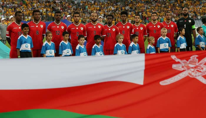 Asian Cup: Oman salvage pride with Kuwait win