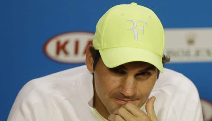 Australian Open men's first round draw