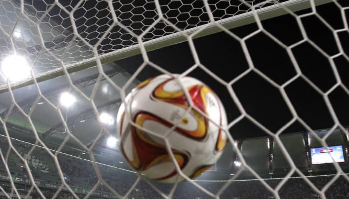 Goal-machine Alexandre Lacazette keeps Lyon top