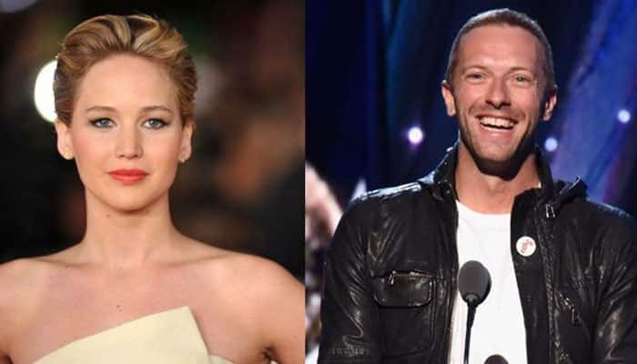 Jennifer Lawrence, Chris Martin faked breakup?