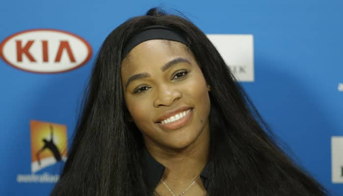 Serena Williams' top ranking under triple threat