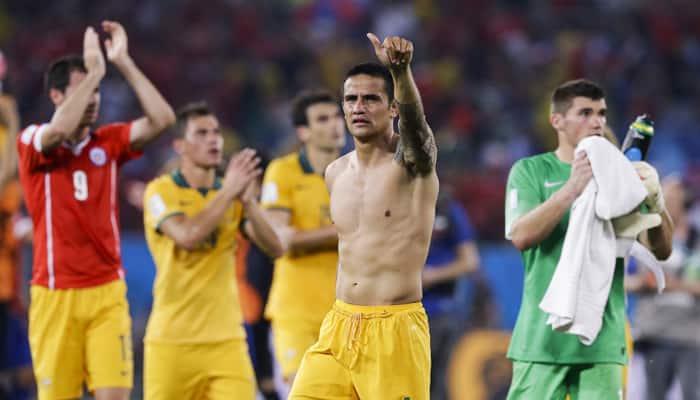 China will fear Aussie rough stuff: Tim Cahill