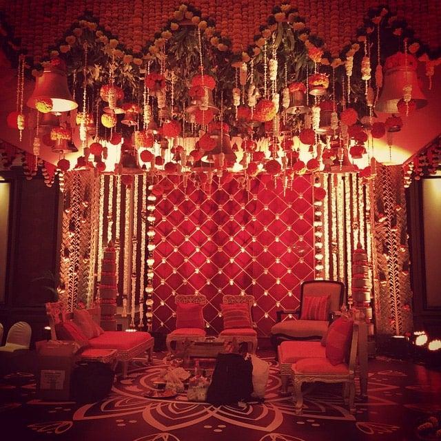 #bhaikishaadi #mandap #phere #weddingtimes - instagram @aslisona