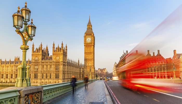 London named most reviewed city in the world