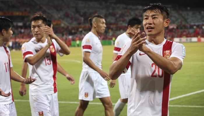 Asian Cup: Uzbeks oust Saudis, China make best start ever