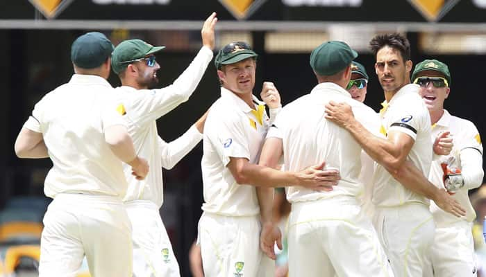 Australia likely to host day-night Test against New Zealand later this year