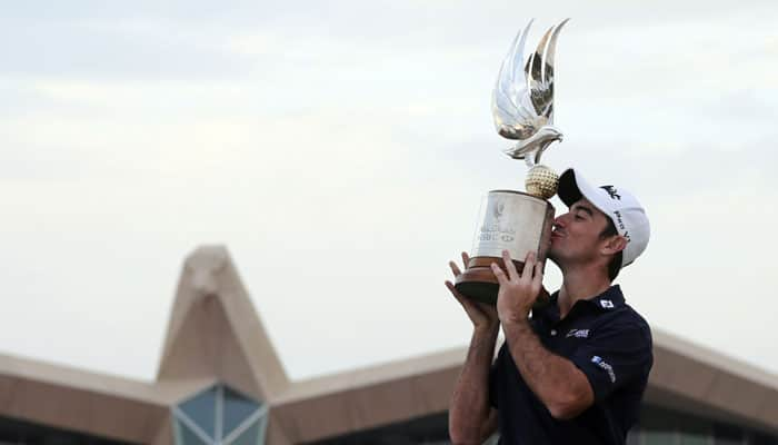 Abu Dhabi Golf Championship: Kaymer`s collapse lets in Stal for maiden victory