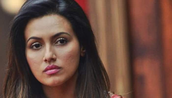Sana Khan eliminated from 'Bigg Boss Halla Bol'