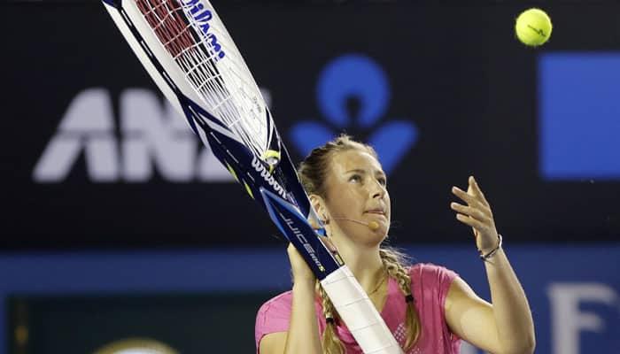 Grudge match looms for comeback queen Victoria Azarenka