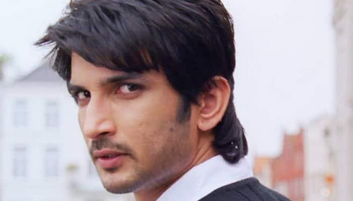 Sushant Singh Rajput announces Dhoni biopic release date