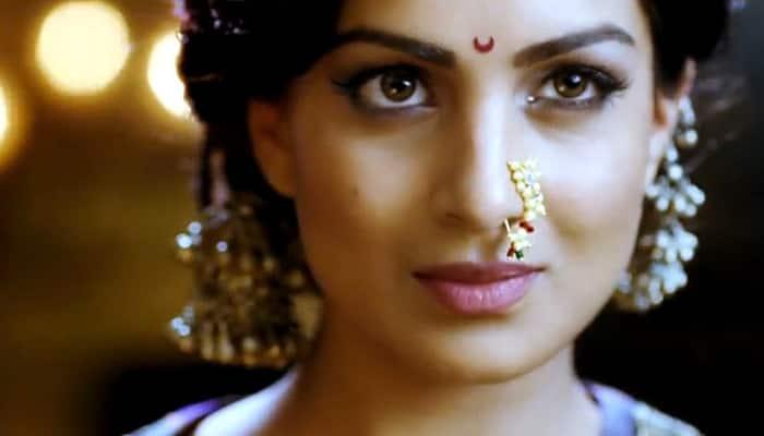 Pallavi Sharda eyes Madhubala biopic