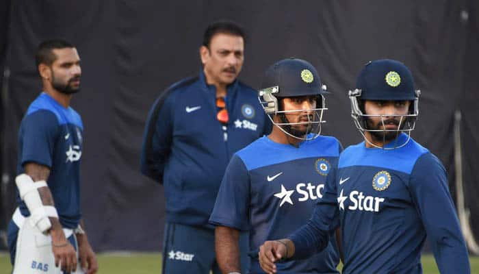Tri-series: India vs England - Preview