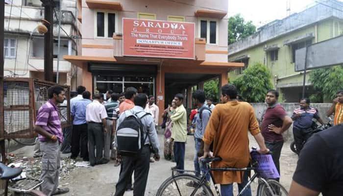 Saradha chitfund scam: TMC alleges Centre misusing CBI, moves SC