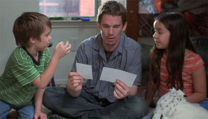 'Boyhood' wins top honours at Critics Circle Awards