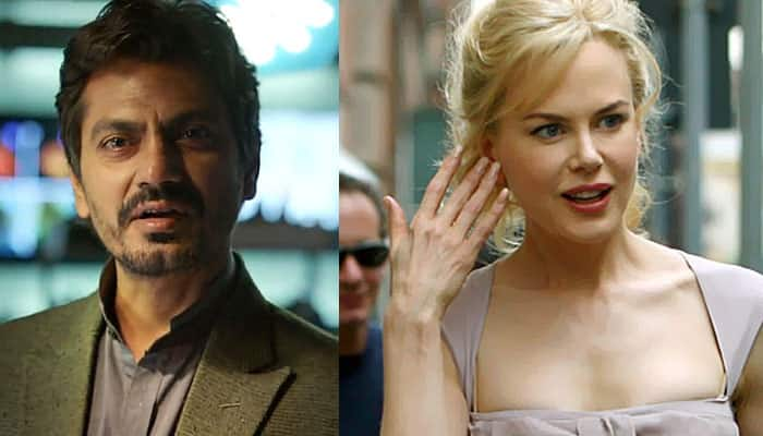 Nawazuddin Siddiqui to share screen space with Nicole Kidman?