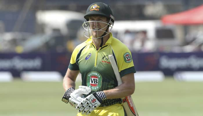 George Bailey gets one-match suspension; to miss England ODI