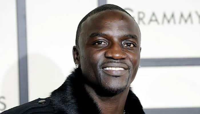 Akon sued for unpaid debt