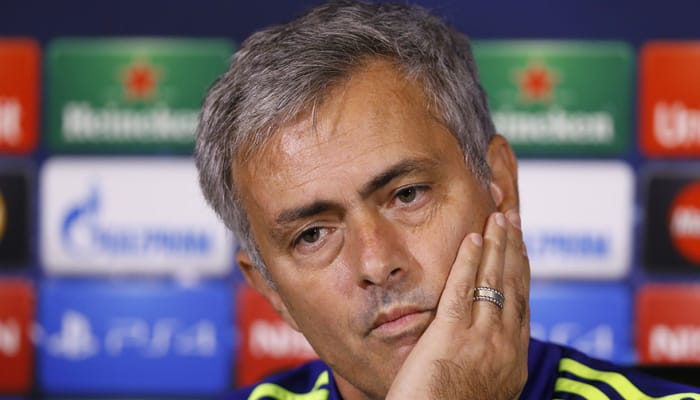 Jose Mourinho rues missing out on Steven Gerrard