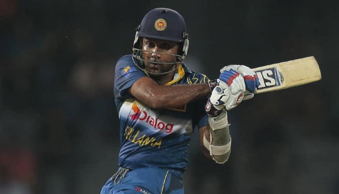 Mahela Jayawardene, Kumar Sangakkara shine for Sri Lanka against New Zealand