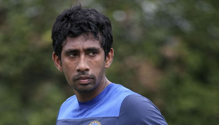 MS Dhoni said this is our core team for next 7-8 years: Wriddhiman Saha