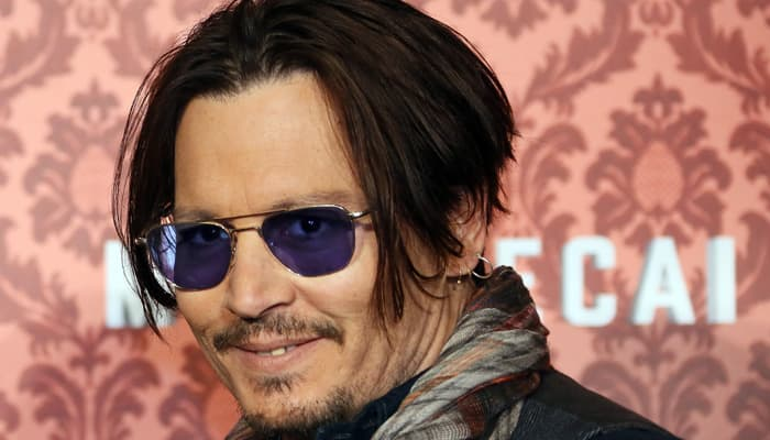 Johnny Depp won't embark on music career