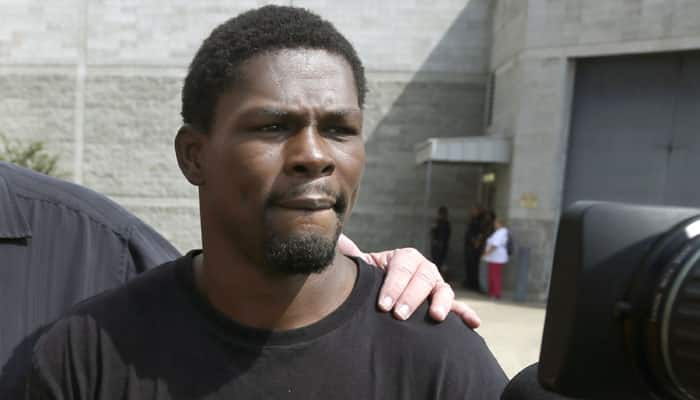 Boxing champ Jermain Taylor pleads not guilty to Arkansas assault charges