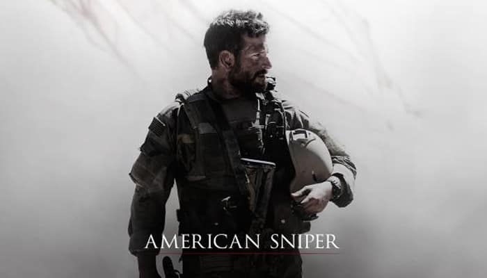 Clint Eastwood`s `American Sniper` makes box office history