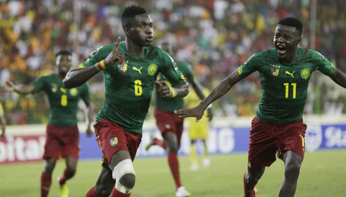 Africa Cup of Nations: Cameroon, Ivory Coast escape shock defeats