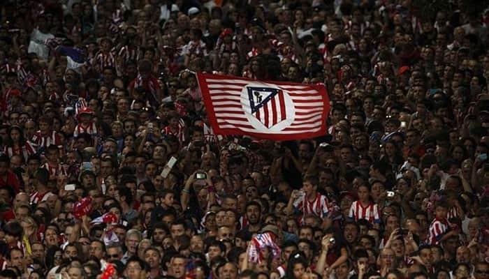 China`s Wang Jianlin buys 20% of Atletico Madrid for $52m