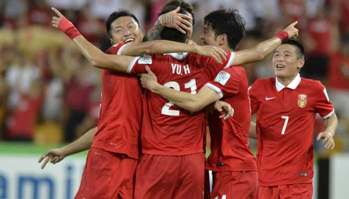 Asian Cup: 'Lucky' ballboy backs China to beat Aussies